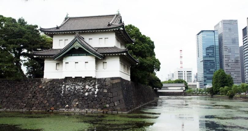 東京不是日本的法定首都?