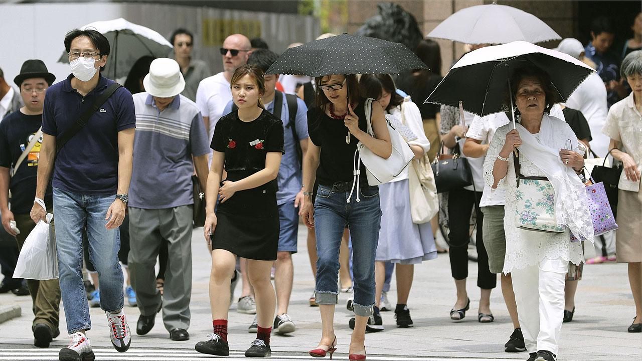 日本移民政策:欲 5 年內接納 34 萬人